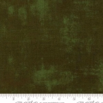 MODA FABRICS - Grunge - Rifle Green