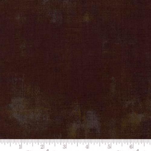 MODA FABRICS - Grunge - Bison