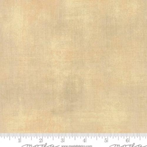 MODA FABRICS - Grunge - Buff