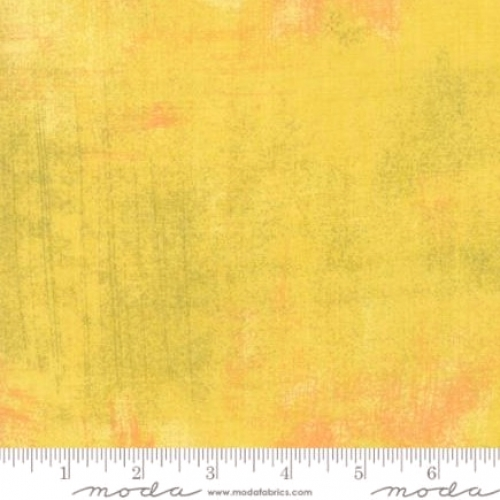 MODA FABRICS - Grunge - Curry