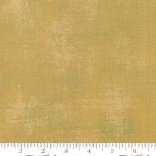 MODA FABRICS - Grunge - Ginger Ale