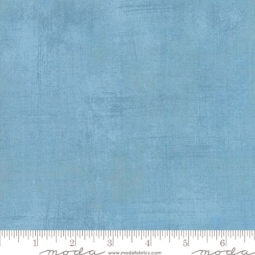 MODA FABRICS - Grunge - Crystal Sea