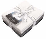 Grunge Silver Linings Fat Quarter Bundle by BasicGrey Moda Precuts 10 pcs