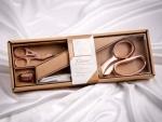 Klasse Rose Gold 3pc Premium Set