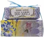 Clearance - Soap - Blue Iris by Carol Wilson