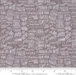 MODA FABRICS - Metropolis - Stately Primer