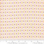 MODA FABRICS - Nova - Open Weave Pink Pinwheel