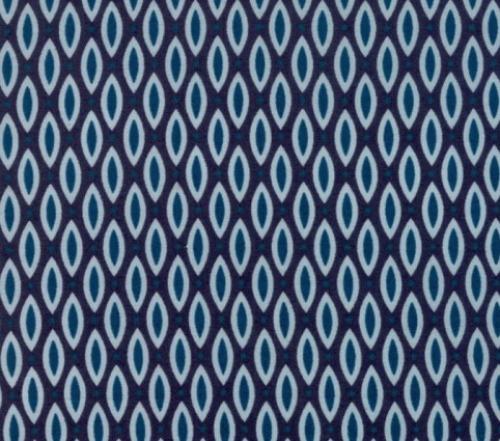 Skinny - SK2128- 3/4 yd - MODA FABRICS - Nova - Open Weave Blue Graphite