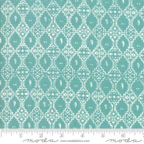 MODA FABRICS - Nova - Geometric Blithe - #2739-