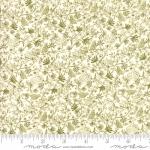MODA FABRICS - Nova - Tonal Floral Bleached Linen