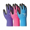 Wonder Grip Quilter's Gloves / Large / Blue