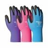 Wonder Grip Quilter's Gloves / Medium / Purple