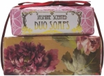 Clearance - Soap - Pink Rose by Carol Wilson