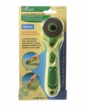 Clover Soft Grip Rotary Cutter 45mm