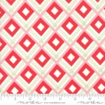 MODA FABRICS - Sweet Christmas - Peppermint