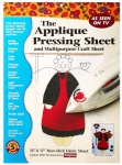 Applique Pressing Sheet 13 by 17