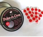 Poke-A-Dots Sticky Thimbles by Jillily Studio
