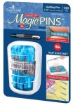 Tailor Mate Quilting Magic Pins In Designer Case 100pc by Taylor Seville