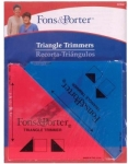 Triangle Trimmers 2 ct by Fons & Porter