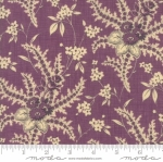 MODA FABRICS - Susannas Scraps - Floral Thistle