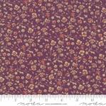 MODA FABRICS - Susannas Scraps - Floral Vines Thistle