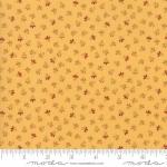 MODA FABRICS - Susannas Scraps - Tossed Floral Buttercup