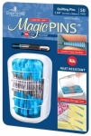 Tailor Mate Magic Pins In Designer Case 50pc by Taylor Seville