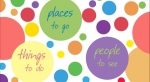 2 Year Pocket Planner Circle Places To Go 2019/2020