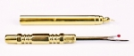 Brass Seam Ripper