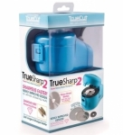 TrueSharp 2 Power Sharpener by The Grace Company