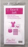 Face It Soft Fusible Interfacing 22 x 1 yd by Lazy Girl Designs