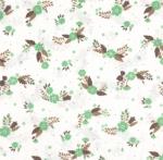 CAMELOT FABRIC - Flourish - Flowers - SL7508-