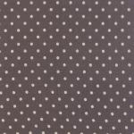 MODA FABRICS - Linen Mochi Dot - Lead