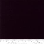MODA FABRICS - Linen Mochi Solid - Black