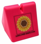 The Original Thread Cutter PINK by Sunflower Quilts