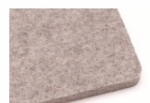 Premium Gray Wool Small 9x12 Pressing Mat