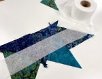Gypsy Quilter Scrap Tape