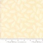 MODA FABRICS - Whispers Muslin Mates - Feathers - Natural - C81-