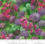 MODA FABRICS - Wildflowers IX - Lilac Bouquet