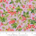 MODA FABRICS - Wildflowers IX - Lilac Vines