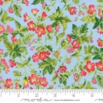 MODA FABRICS - Wildflowers IX - Bluebell Vines