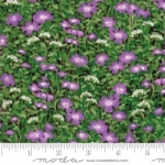 MODA FABRICS - Wildflowers IX - Lilac Field