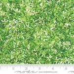 MODA FABRICS - Wildflowers IX - Leaf Tonal