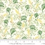 MODA FABRICS - Wildflowers IX - Linen
