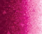 MODA FABRICS - Gradients Kaleidoscope - Dig Pink