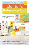 All in One Quilter's Reference Tool - Updated 2nd Edition