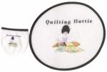 Quilting Hottie Hand Fan