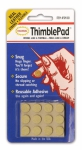 Thimblepad Leather Adhesive Thimble by Colonial Needle Co