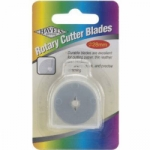 Clearance - Havels 28mm Cutter Blades - 2 pack