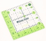 Lori Holt Cute Cuts Ruler 2.5x2.5 Inches